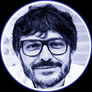 Fabio Signoretti - Ideazione Progetto & Coordinamento